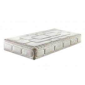 LYNMA - Unar, profesionální matrace s jádrem z taštičkových pružinek a latexem, AKCE DOPRAVA ZDARMA